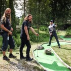 Eikerapen Minigolf World Tour